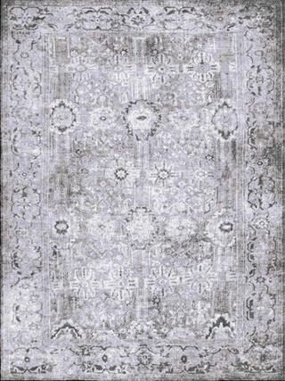 Antiqua Sultanabad Multi Grey