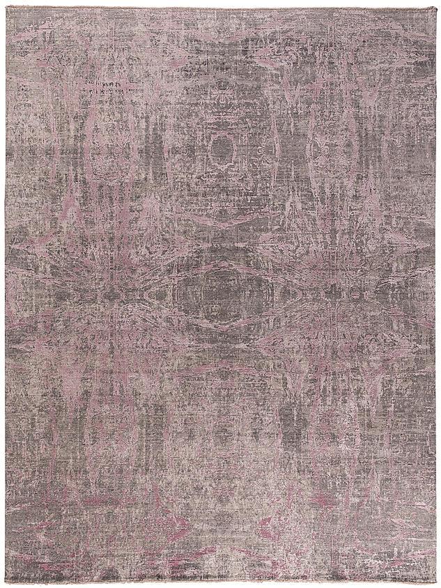 Anamika Grey Purple