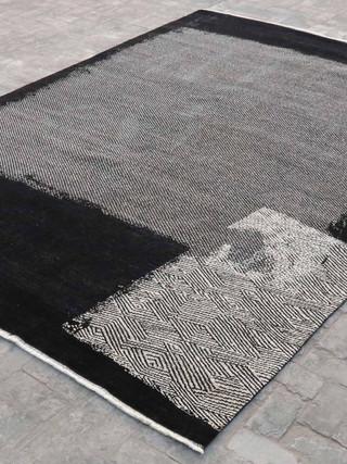 Pattern Mix No. 2, Carbon