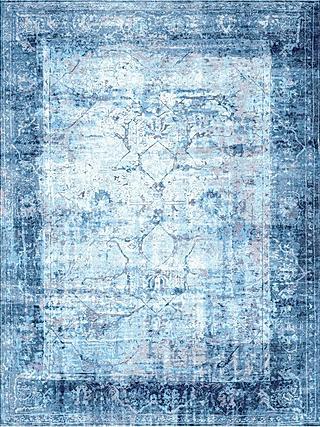 Meraj 05 Blue