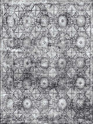 Antiqua Damascus Multi Charcoal