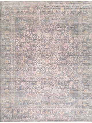 Immersive Fields Grey Pink