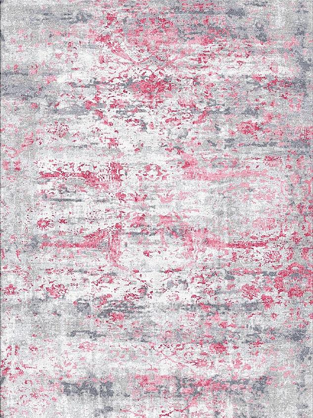 Jive 04 Silver Pink