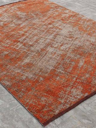 Sideways, Rust