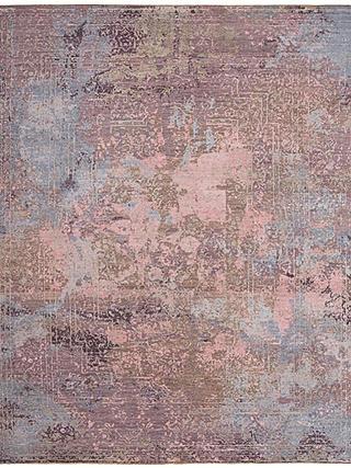 Elements Savonnerie Pink Purple