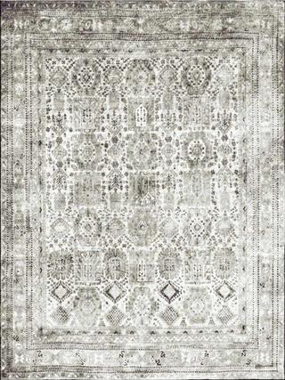 Antiqua Baluch Multi Slate