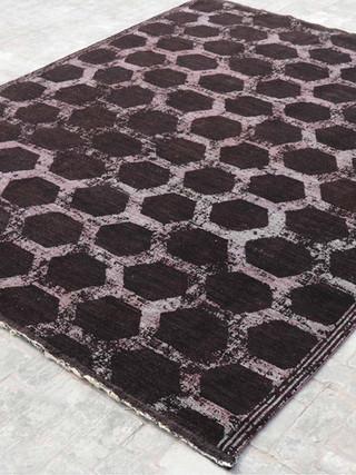 Rugged Pattern, Purpura