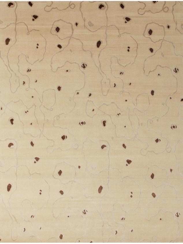 Dots - Ivory