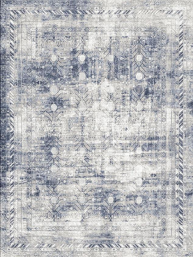 Antiqua Reserve VC72 Samarkand Taupe Grey
