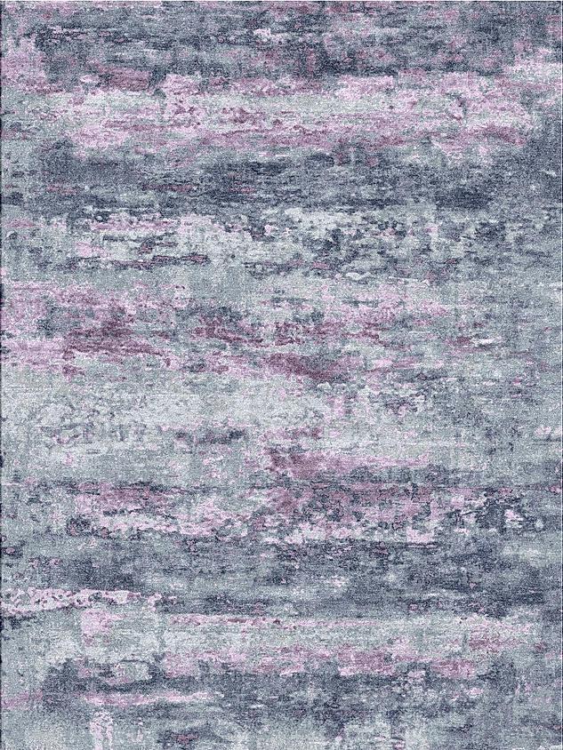 Aurora 8 Grey Lavender