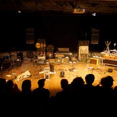 NKM Show Setup