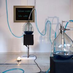 Liquids Installation