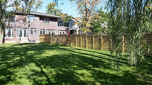 Fence companies in toronto,fence and deck company in toronto
