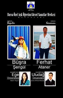 Bursa Özel Açık Öğretim GSM Kursiyer.1