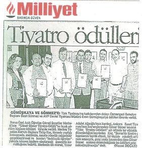 1997 Bursa Özel Açık Öğretim Gör.San.Mrk