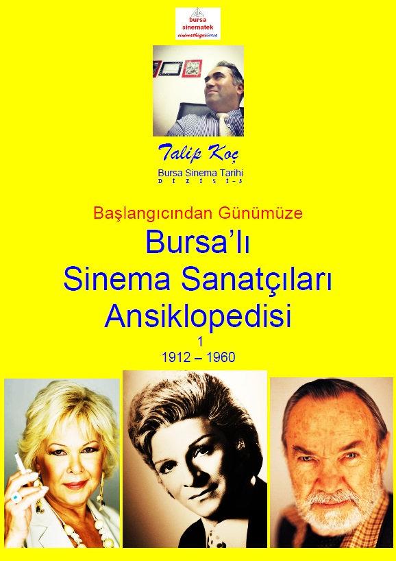Bursa'lı Sinema Sanatçıları Ansiklopedis