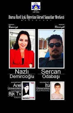 Bursa Özel Açık Öğretim GSM Kursiyer.4.j