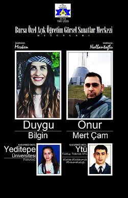 Bursa Özel Açık Öğretim GSM Kursiyer.5.j