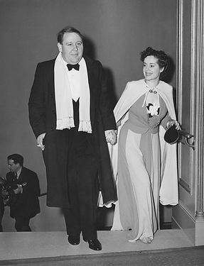 1934.VII.HENRY-CharlesLAUGHTON.EşiELSA.