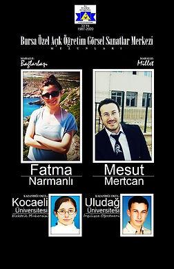 Bursa Özel Açık Öğretim GSM Kursiyer.10.