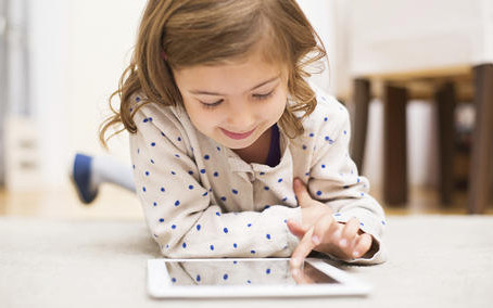 Screen time for kids - how much is too much?