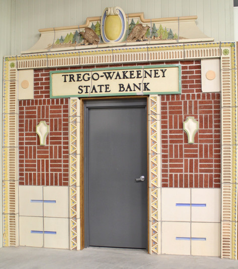 Trego-WaKeeney State Bank