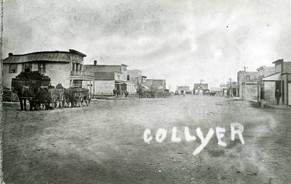 Collyer