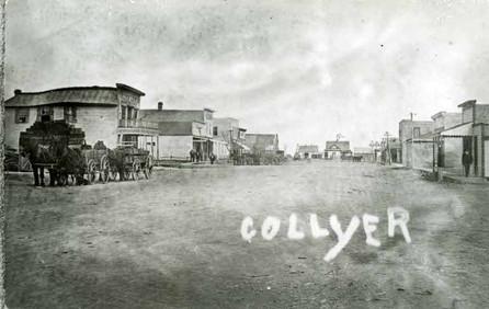 Collyer