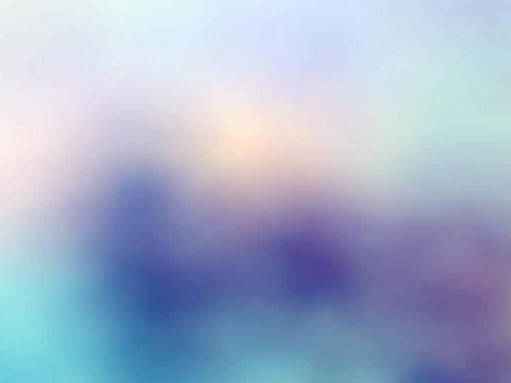 Blue beige turquoise purple heavenly bac