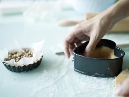How To Make A Grain Free Baking Powder