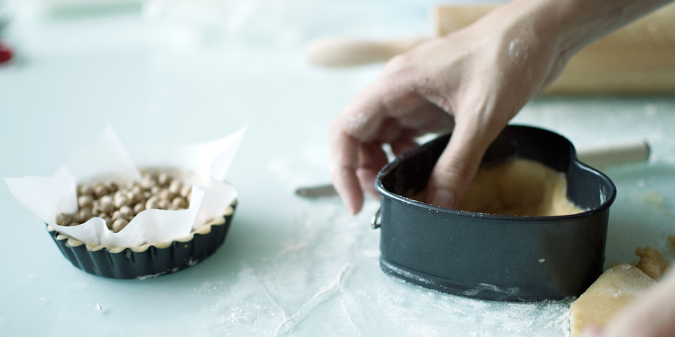 マクロビオティッククッキング「からだにやさしいケーキを作ろう」&KMA説明会