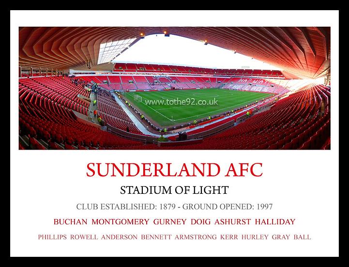 Sunderland AFC - Legends