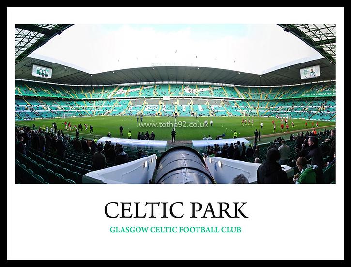 Celtic - Celtic Park