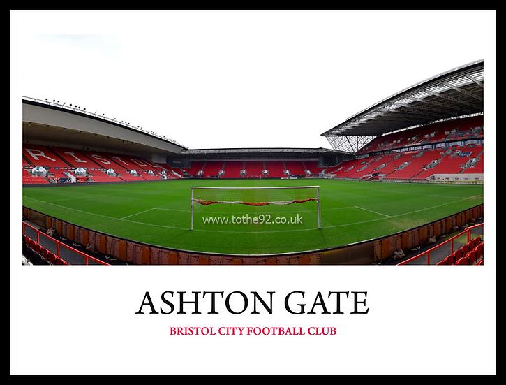 Bristol City - Ashton Gate