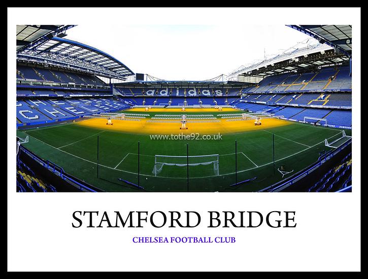 Chelsea FC - Stamford Bridge