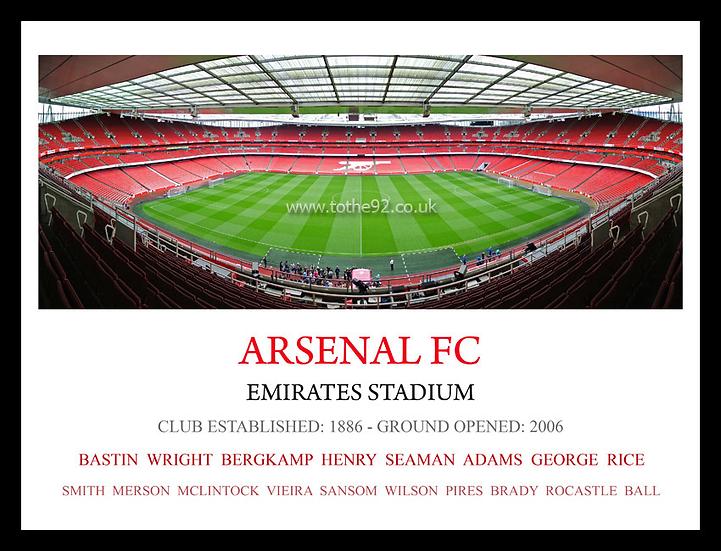 Arsenal FC - Legends