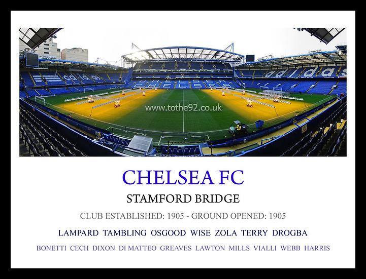 Chelsea FC - Legends