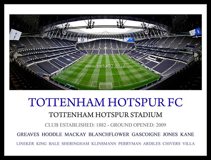 Tottenham Hotspur FC - Legends