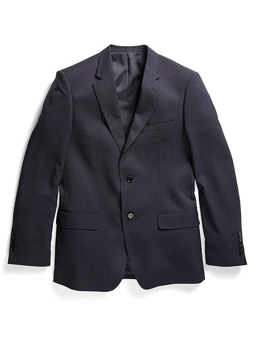 Mens 2 Button Suiting Jacket