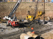 Caisson / Drilled Piers