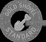 Gold Shovel Standard Certified