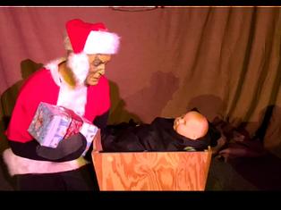 Christmas Unluttered Trailer 2