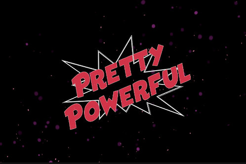 """""""Pretty Powerful"""" Women's Conference DVD"""