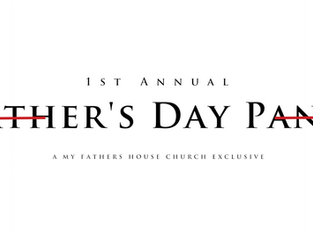 Father's Day Panel Interview 2019