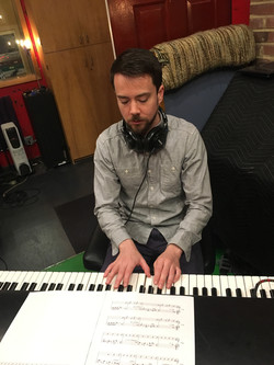 Steve Denny _ Cityscapes session
