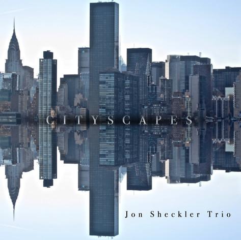 Jon Sheckler, Cityscapes