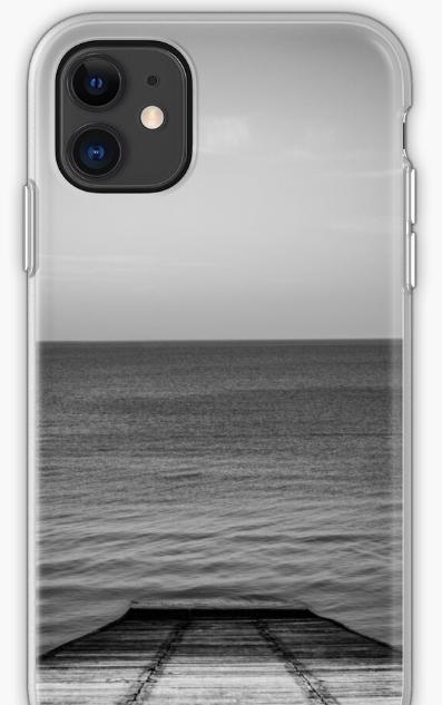 Ramp into the Sea Phone Case