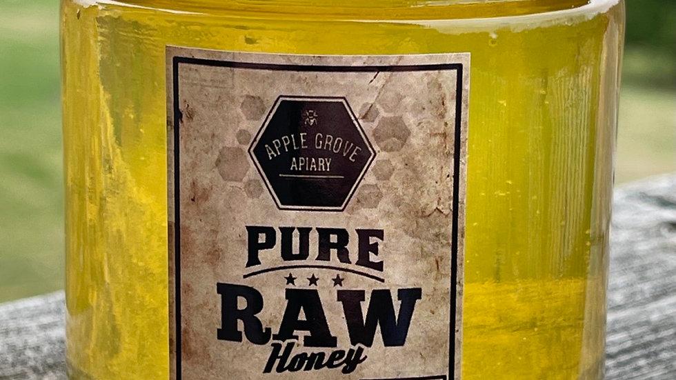 Honey 9.5 oz