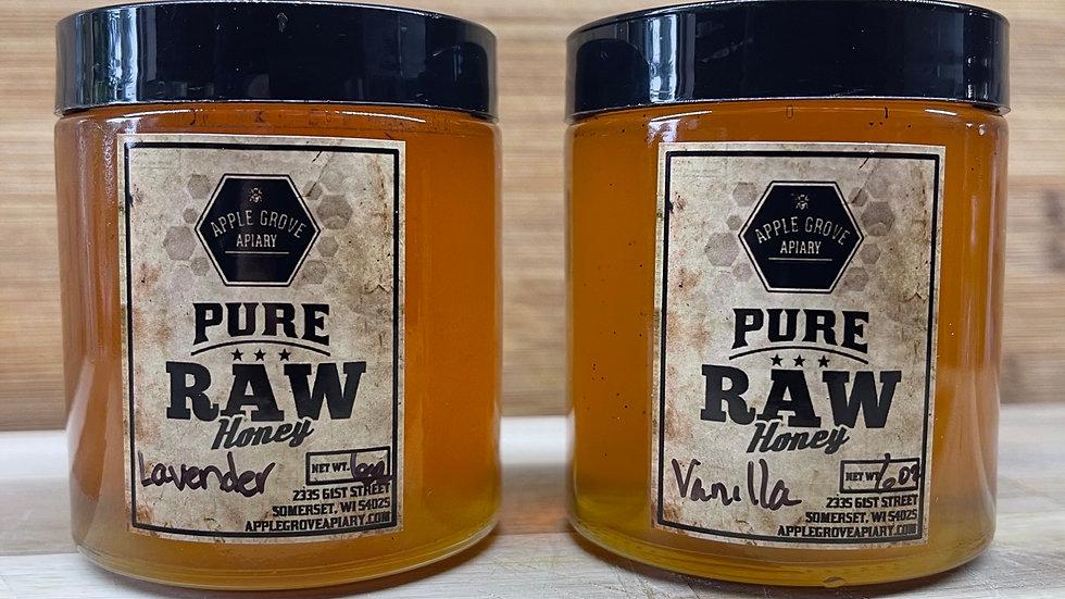 Infused Honey 6oz