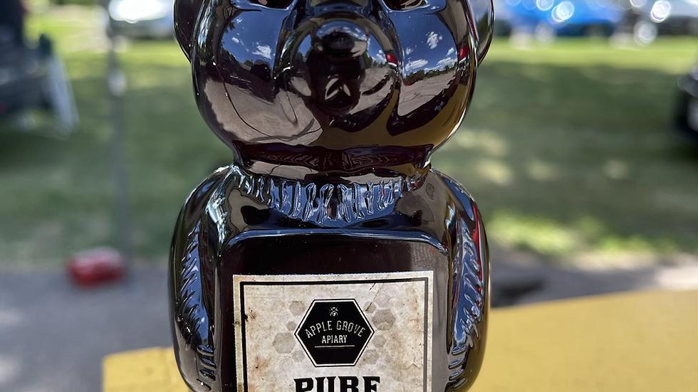 Big Bear Squeeze Bottle 12oz